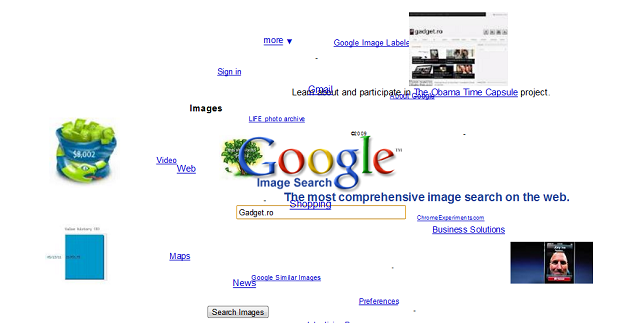 gadget-google-sphere