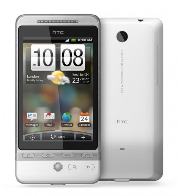 HTC-Hero