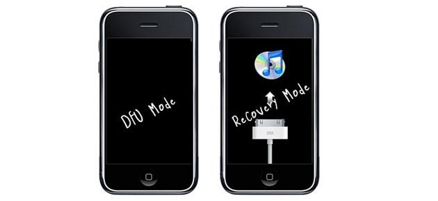 how to put ipad 2 in dfu mode