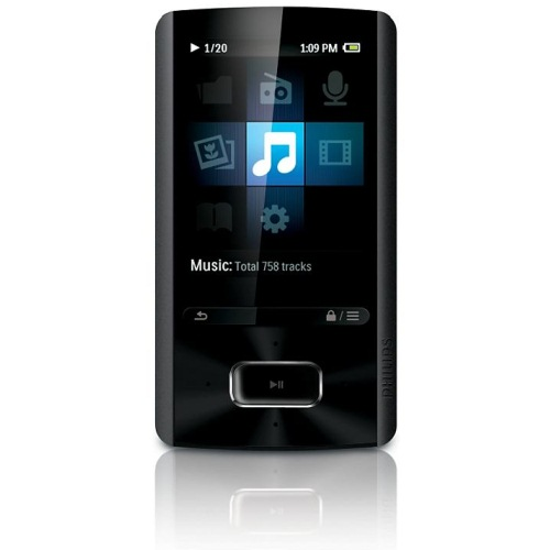 MP3-Philips