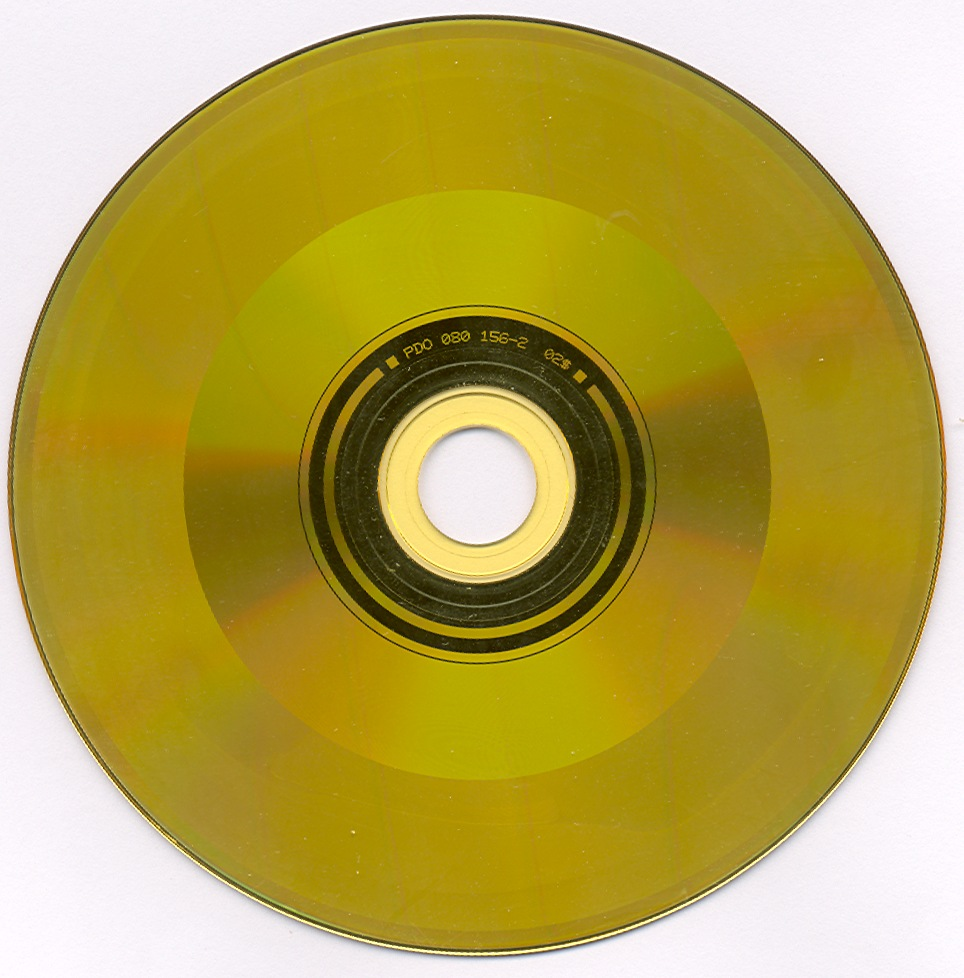 CD_Video_Disc
