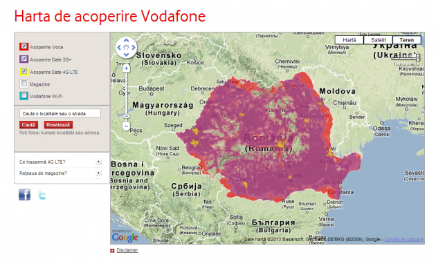 acoperire-Vodafone