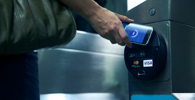 NFC a primit suport pentru încărcare wireless