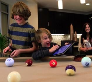 Sphero-Robotic-Ball