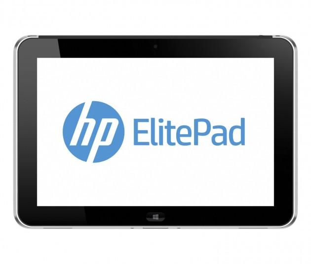 HP ElitePad