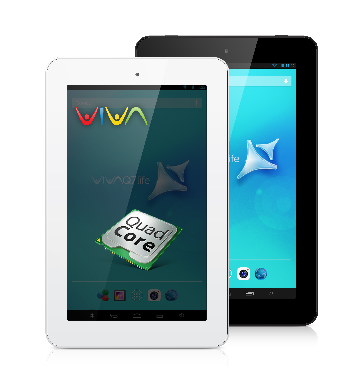 Allview Viva Q7 Life Mobile Flash File And Usb Driver Download