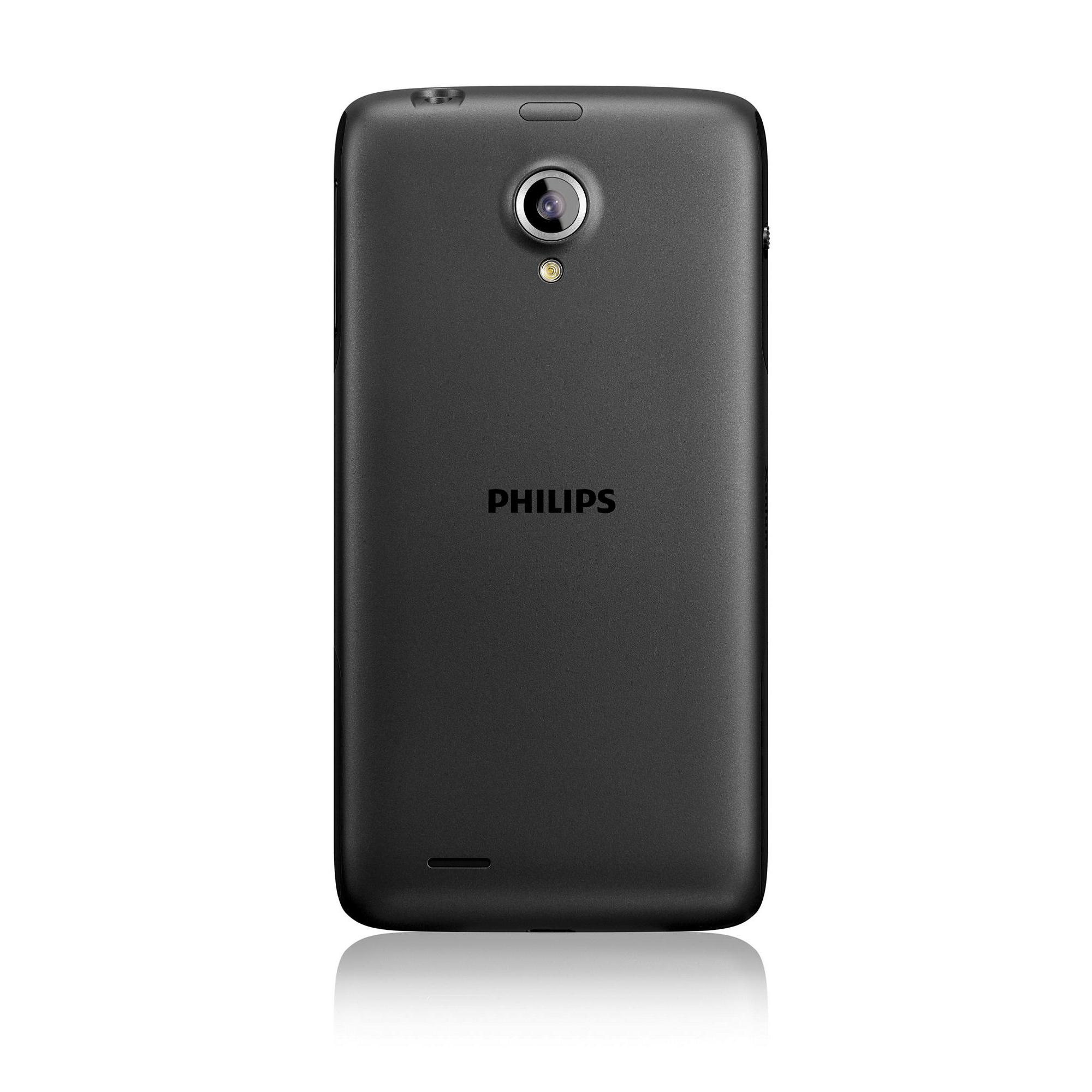 Телефон филипс w6500 фото 6