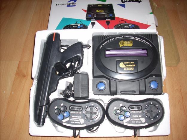 1288874447_134972219_1-Fotografii-de-Vand-Consola-Jocuri-Terminator-2-1288874447