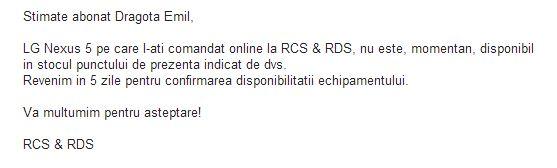 Program Casierii Rcs Iasi