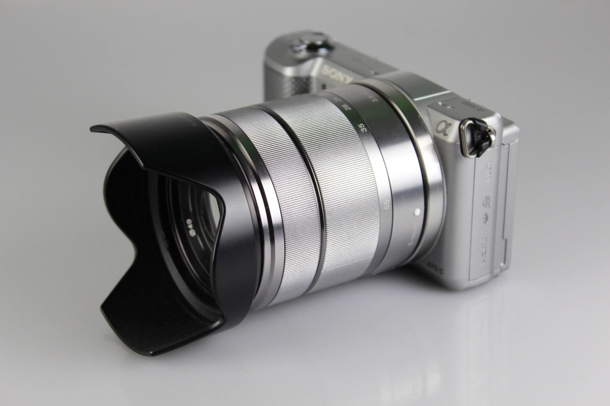 Sony A5000 24 Gadgetro Hi Tech Lifestyle