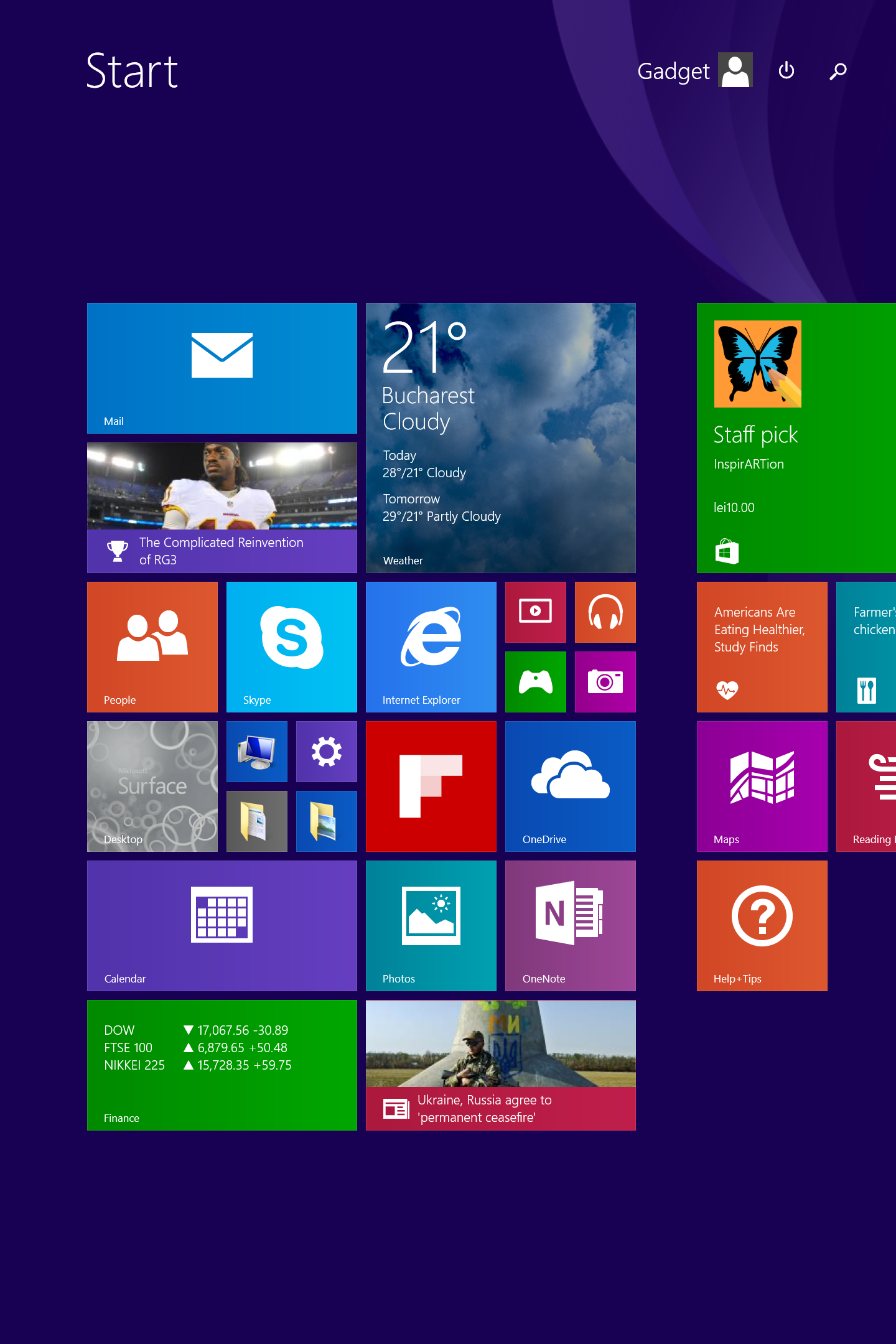 how to take screenshot on windows surface pro 3