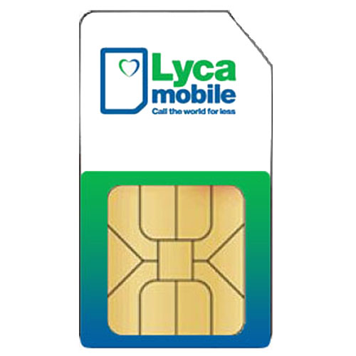 lyca mobile Lyca mobile instant recharge refills, lycamobile 4g lte.