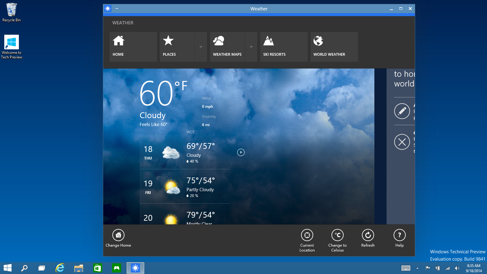 windows 10 câteva idei gadget ro hi tech lifestyle
