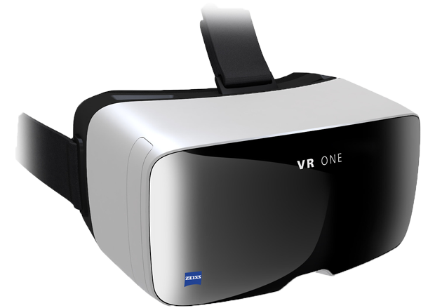 carl zeiss vr one 2