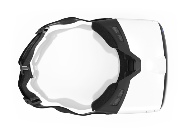carl zeiss vr one 3