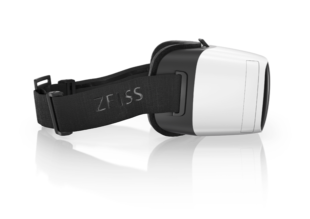 carl zeiss vr one 4