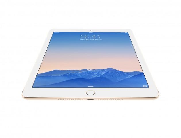 iPad Air 2 3
