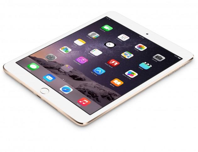 iPad Mini 3 4