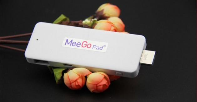 mini PC MeegoPad T01