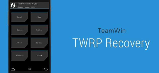 TWRP pentru Motorola Nexus 6 si HTC Nexus 9