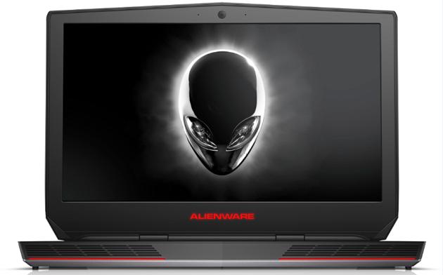 Allienware 15