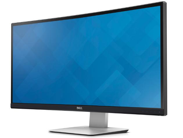 Dell UltraSharp 34