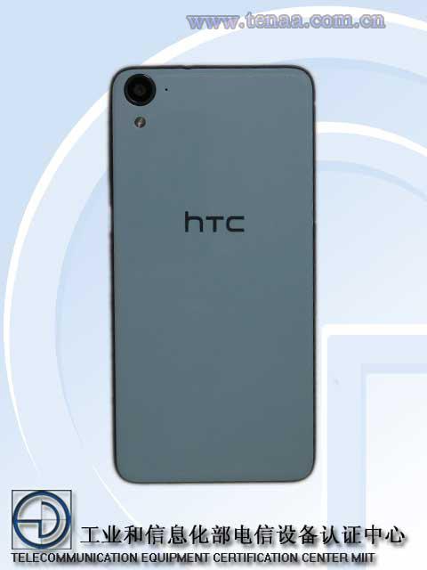 HTC D826W 2