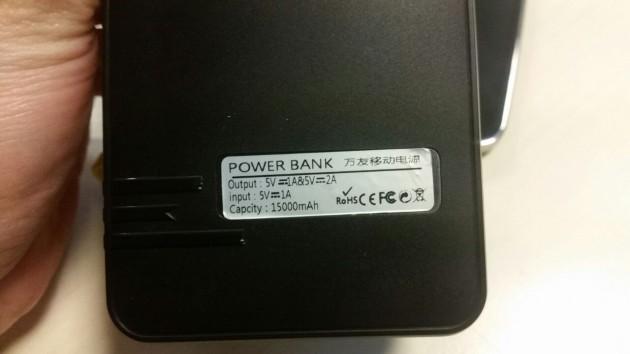 Smart Power Bank9