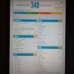 Teste benchmark Allview Wi8G