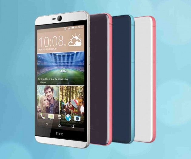 htcdesire826official