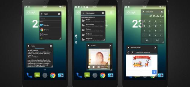 Creste-ti productivitatea mobila cu Tiny Apps pentru Android