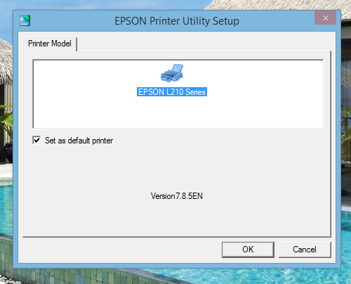 Epson L210 - review : Gadget ro – Hi-Tech Lifestyle