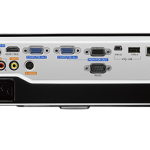 BenQ MX666+ și MW665+