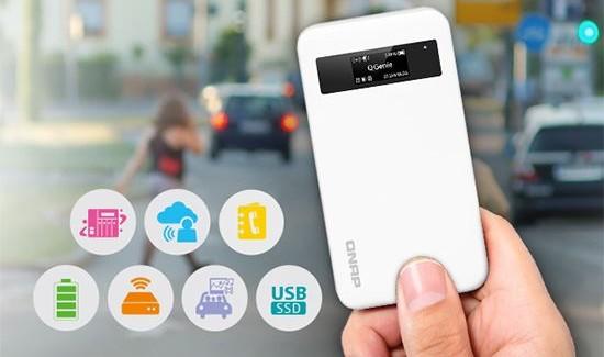 QNAP QGenie Mobile