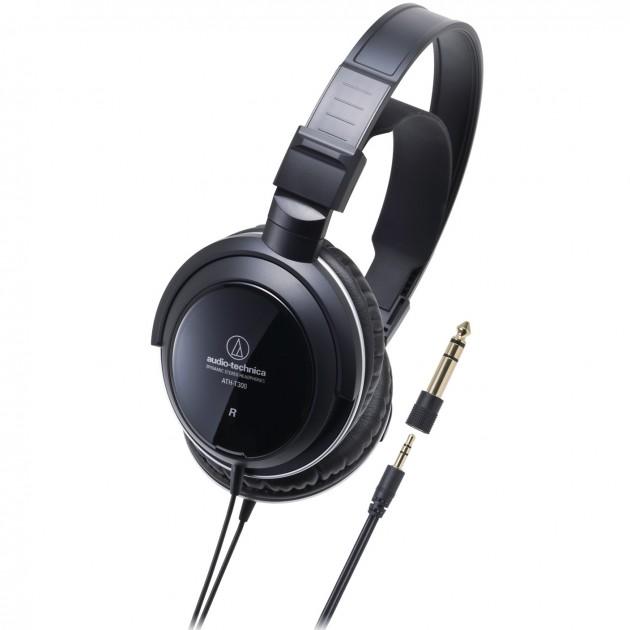 casti-Audio-Technica