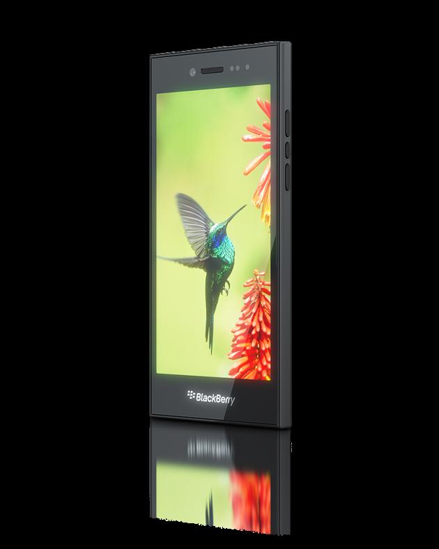 BlackBerry Leap 6