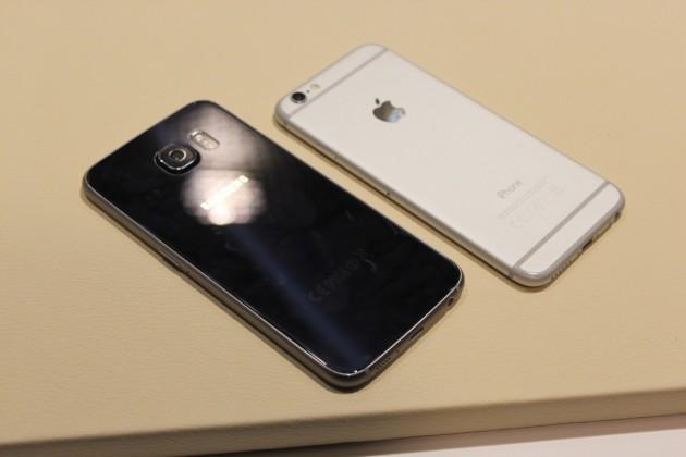 Samsung-GALAXY-S6-vs-iPhone-6 (4)