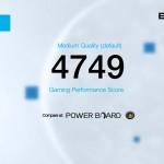 Teste benchmark Huawei Honor 3C