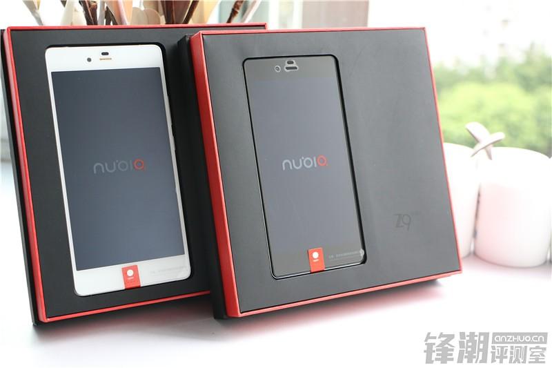 ZTE Nubia Z9 Max şi Nubia Z9 Mini