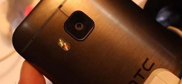 Aplicatia camerei HTC One M9 pentru orice Android AOSP
