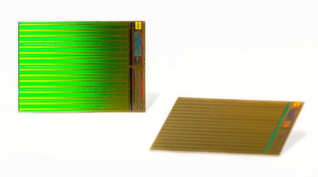 memorie flash cu tehnologie 3D NAND