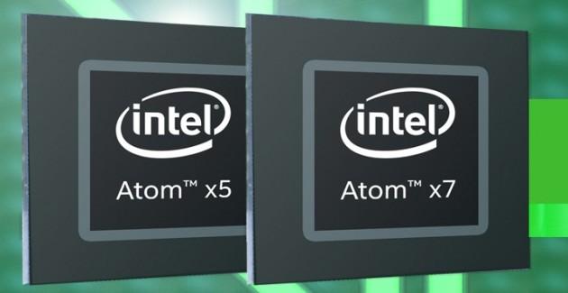 noi procesoare de tip soc de la Intel