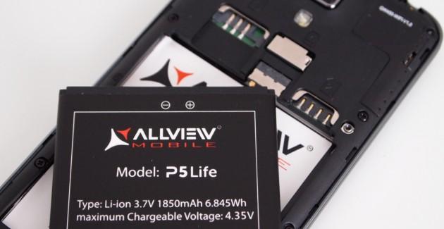 Allview P5 Life