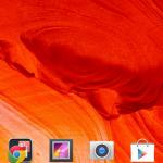 Screenshot Allview P5 Life