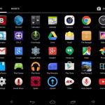 Screenshot Allview Viva Q10 PRO