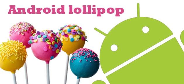 Android 5.0.2 Lollipop pentru Samsung Galaxy S5 SM-G901F