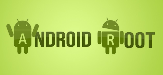 Obtine acces ROOT prin custom recovery