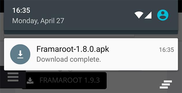 ROOT Allview P5 Quad cu Android 4.2.1