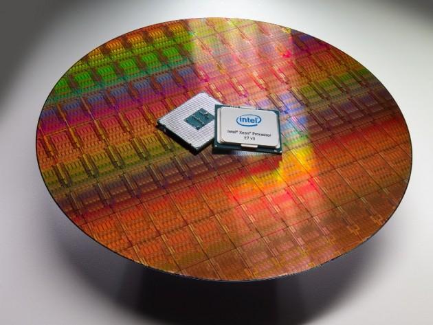 Intel Xeon E7 v3