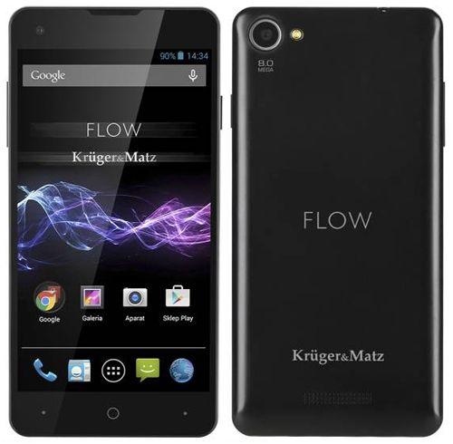 Krüger&Matz FLOW 2
